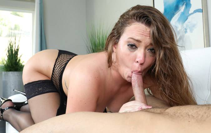 throated-maddy-oreilly-submissive-and-sloppy